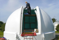 Dome Observatories